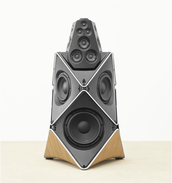 Beolab 90 full frontal